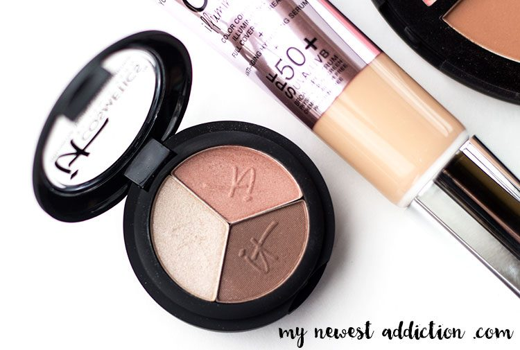 IT Cosmetics CC+ Your Way To Radiant Skin TSV on QVC