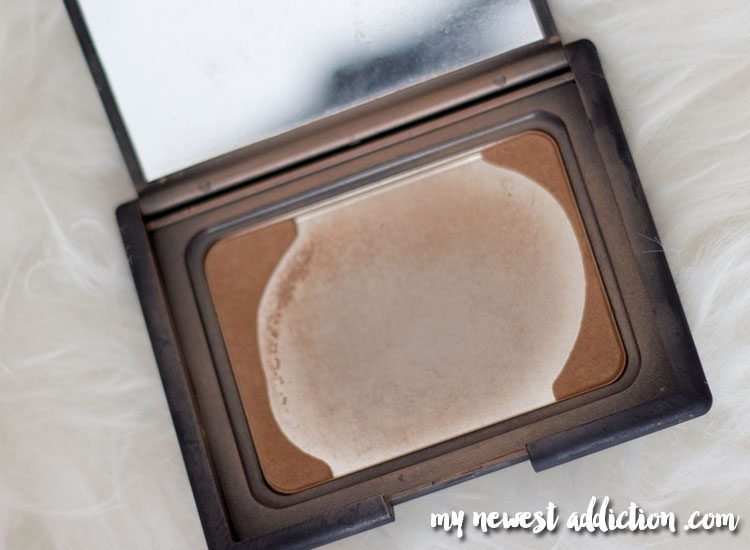 NARS Favorites | Laguna Bronzer