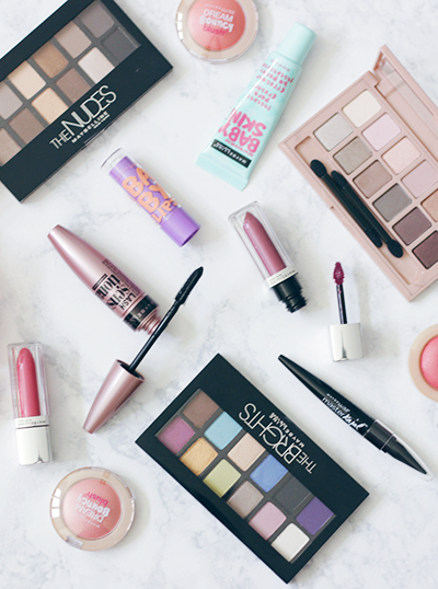 Drugstore Beauty Twitter Party