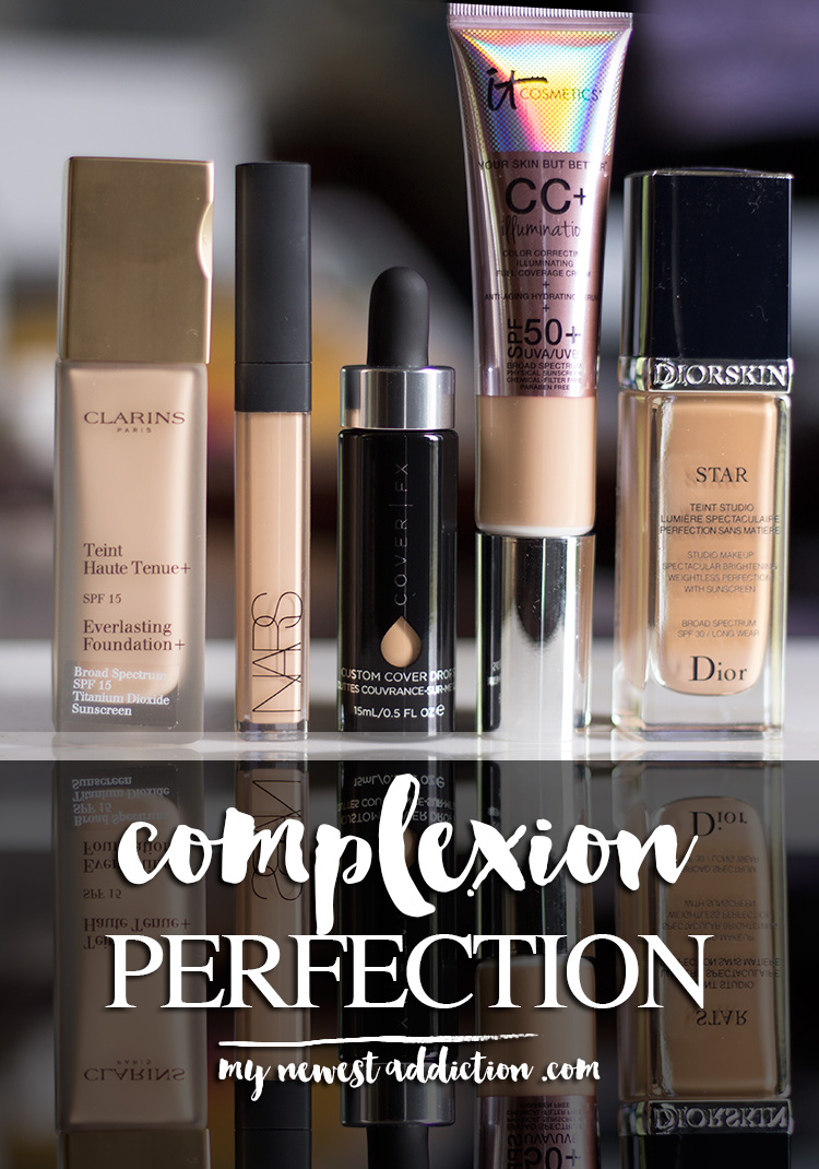 Complexion Perfection
