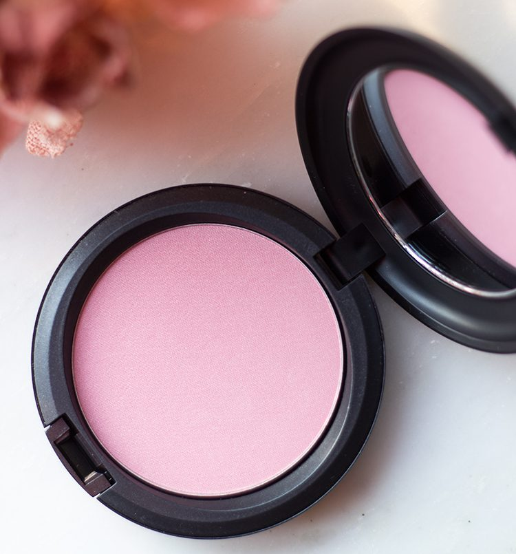 MAC Is Beauty | Pearl Blossom Beauty Powder