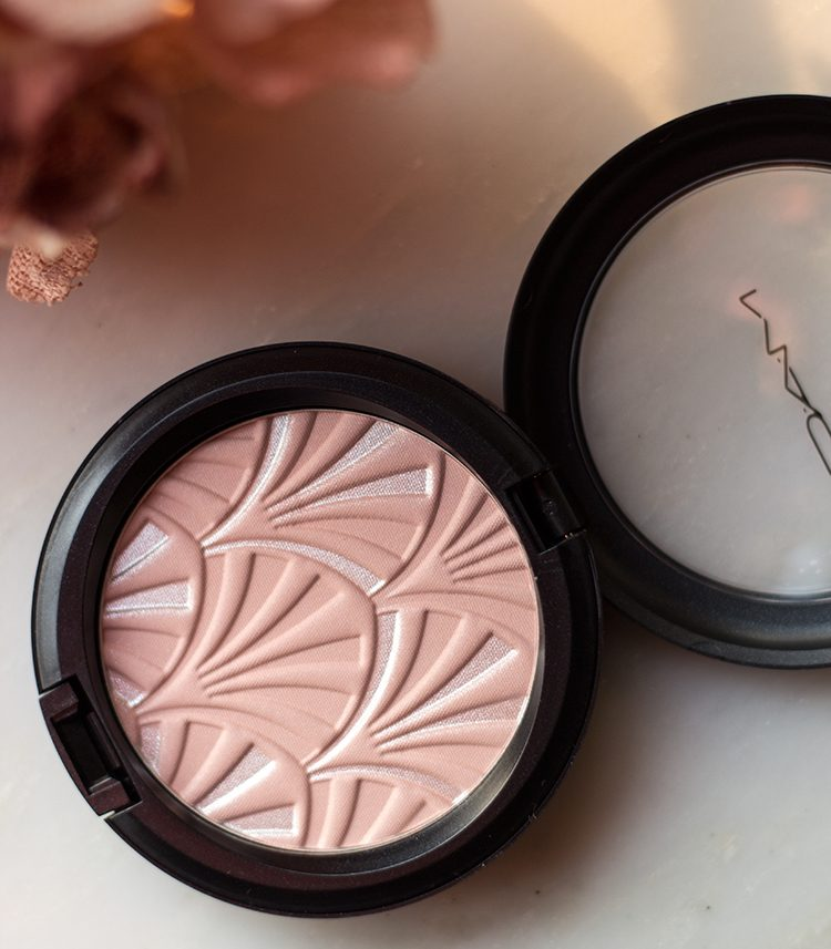 MAC x Philip Treacy | Blush Pink  High-Light Powder