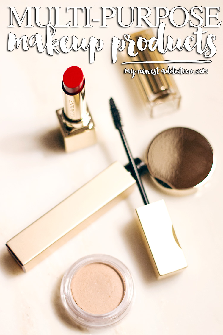 Multi-Purpose Makeup Products
