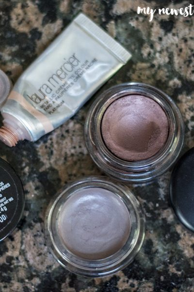 My Favorite Eyeshadow Primers