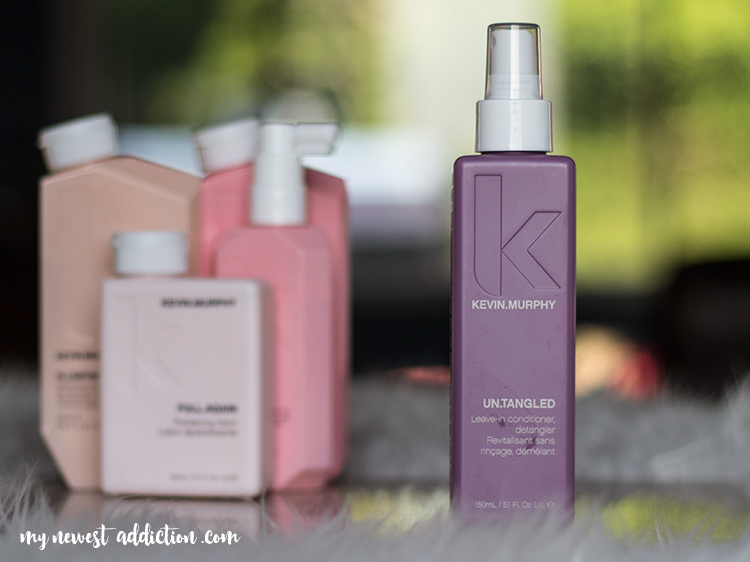 KEVIN.MURPHY Hair Care | UN.TANGLED