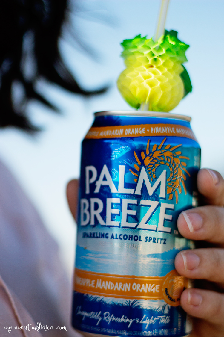 5 Tips For The Perfect Staycation with Palm Breeze