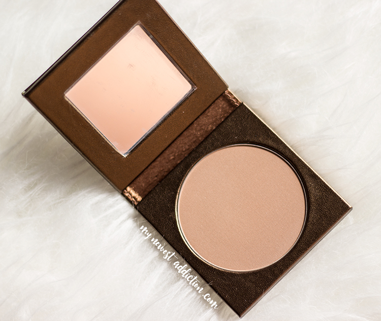 Beauty Survival Kit | Tarte Park Avenue Princess Matte Bronzer