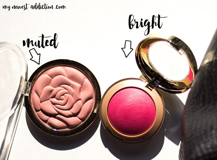 This For That | Summer Edition BLUSH