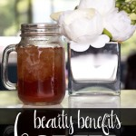 6 Beauty Benefits of Tea