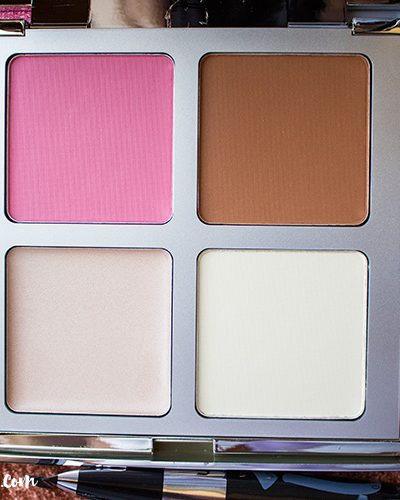 IT Cosmetics It's All About You Today Special Value on QVC | Review, Swatches, Makeup Look