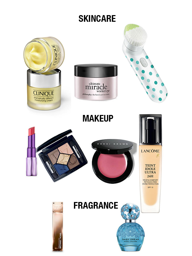 My Belk Beauty Picks