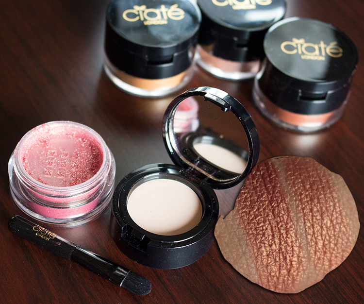 Ciate London | Precious Metal Eyeshadow