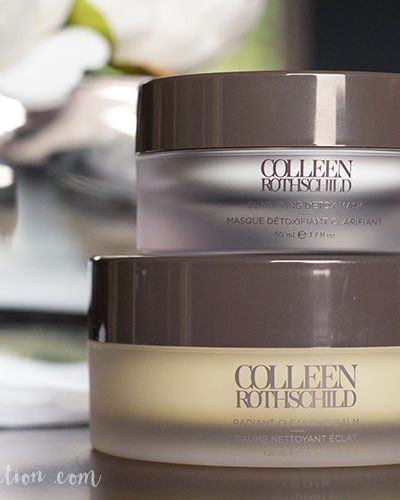 Colleen Rothschild | Skincare Must Haves