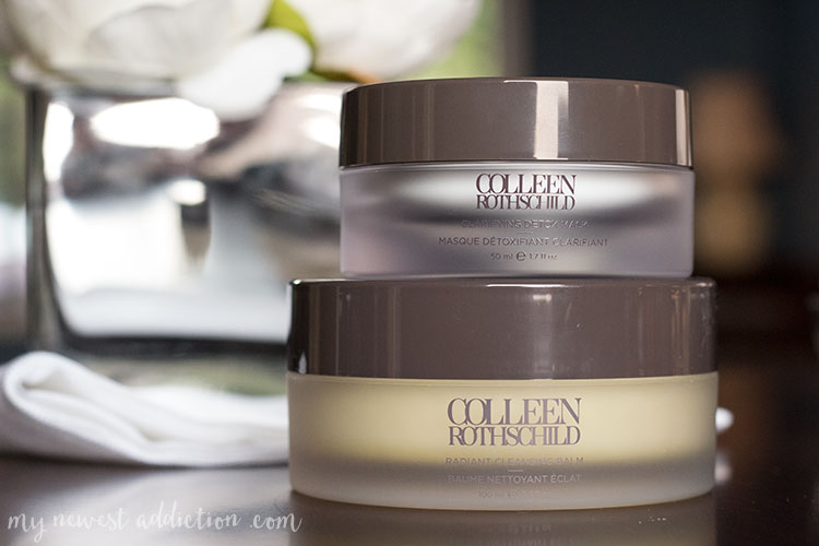 Colleen Rothschild Skincare Must Haves