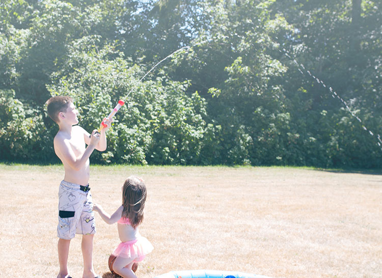 5 Things To Do This Summer With The Kids