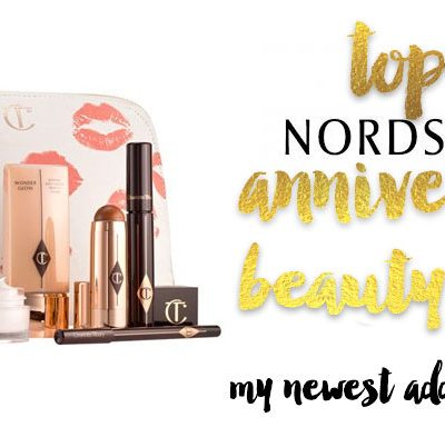 Top 10 Nordstrom Anniversary Sale Beauty Buys