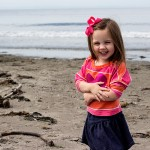 FabKids Fun and Bright Outfit for Fall