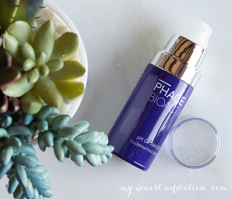a.m. skincare routine | Phace Bioactive