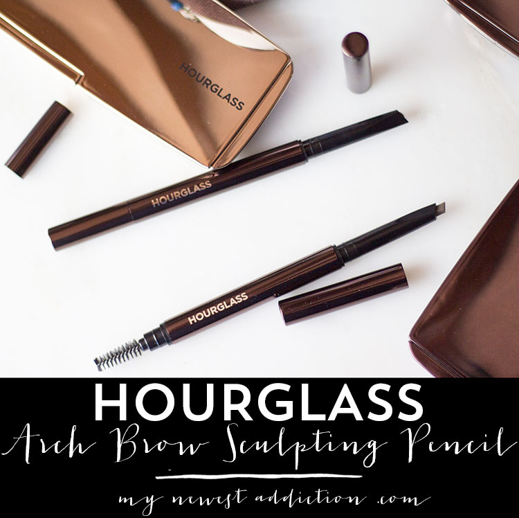 Hourglass Arch Brow Review