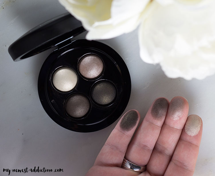 MAC Haute Dog | Posh Pedigree Swatches