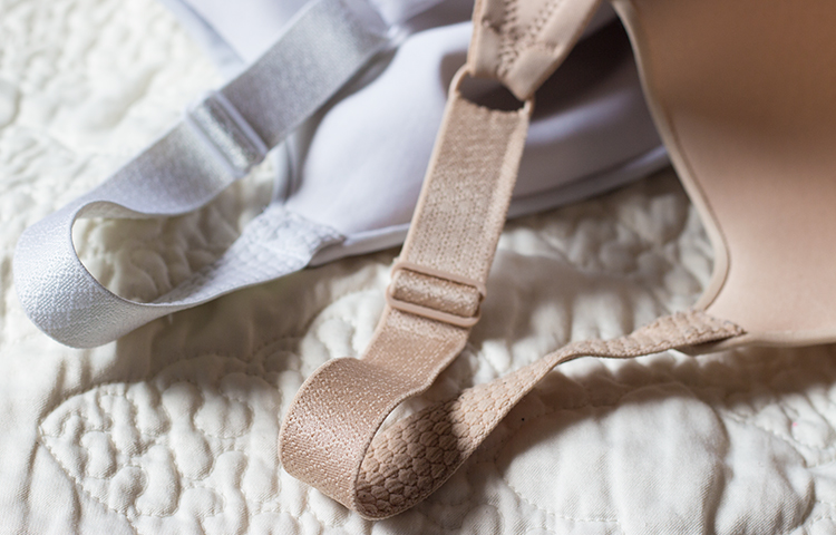 The Secret To Finding The Perfect Bra