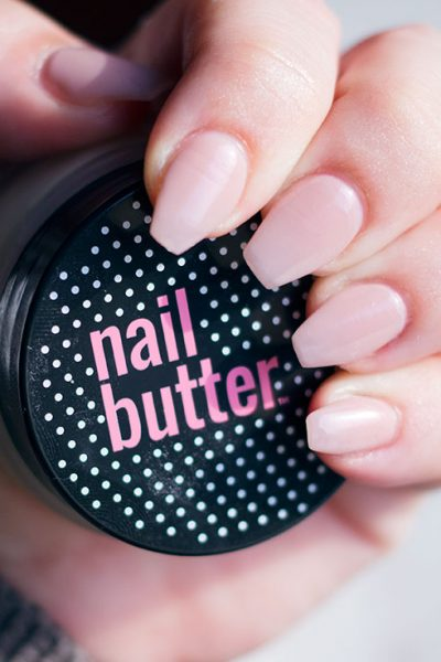 The Secret To Beautiful Manicures