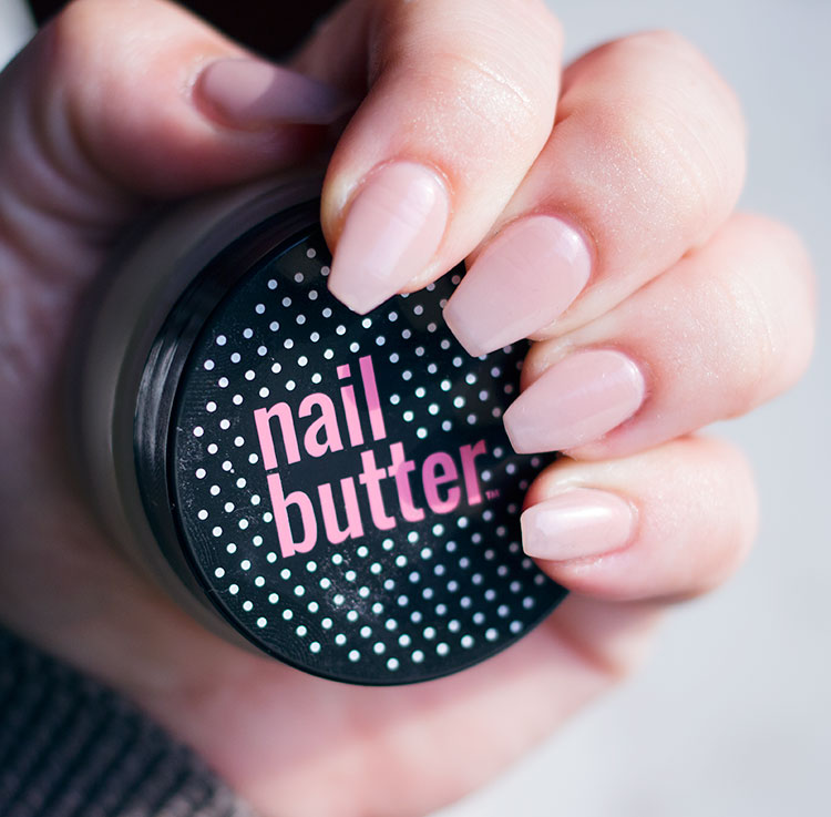 Nail Butter | The Nail Treatment