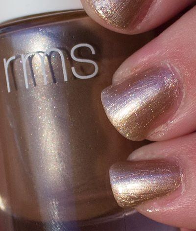 rms beauty | myth nail polish