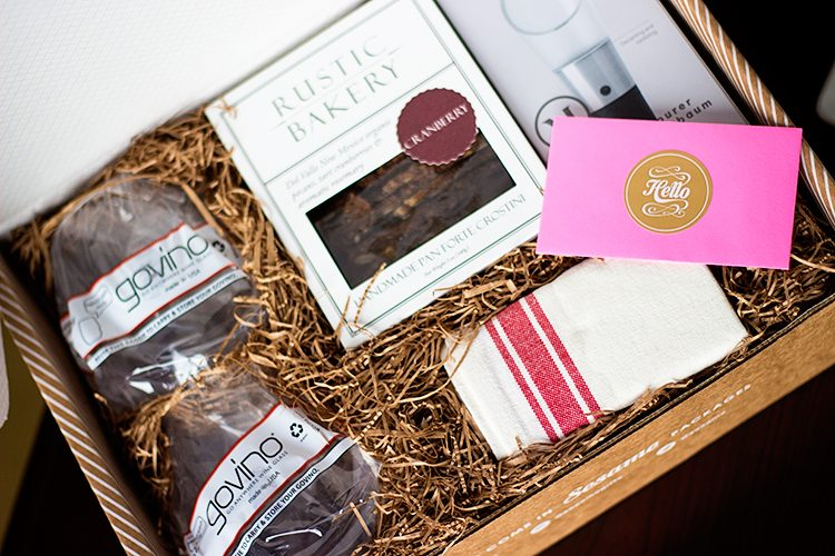 Sesame Gifts | Perfect Pairing