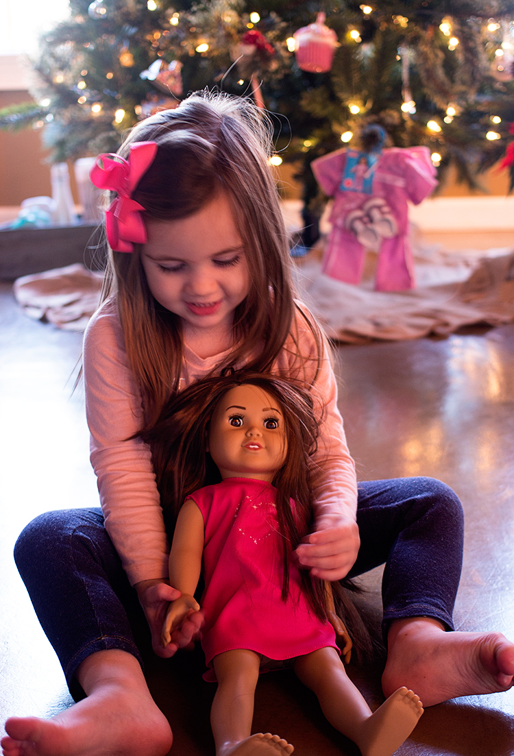 Springfield Boutique Doll | Paige
