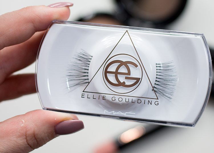 MAC Ellie Goulding Collection Half Lashes