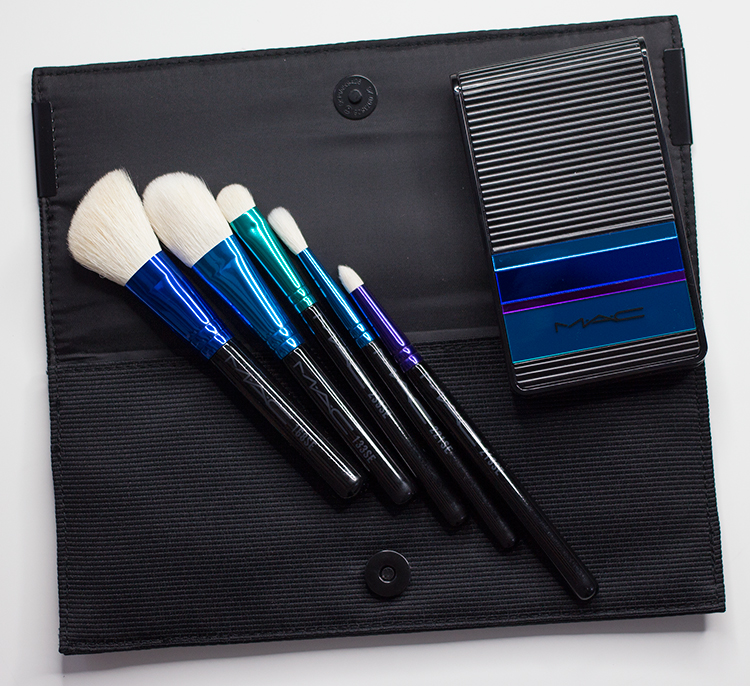 MAC Enchanted Eve Essentials Brush Kit