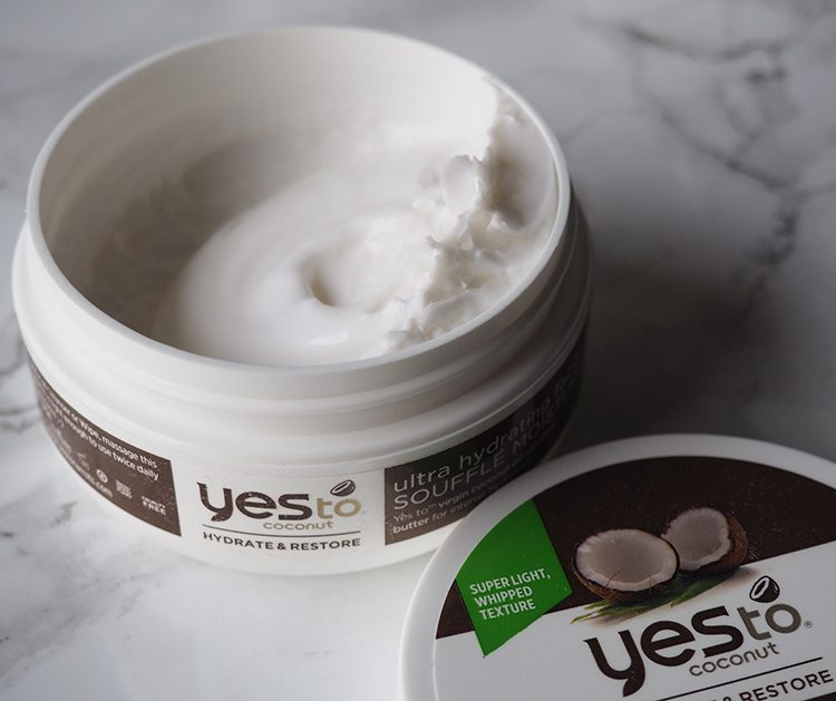 Yes To Coconuts Souffle Moisturizer