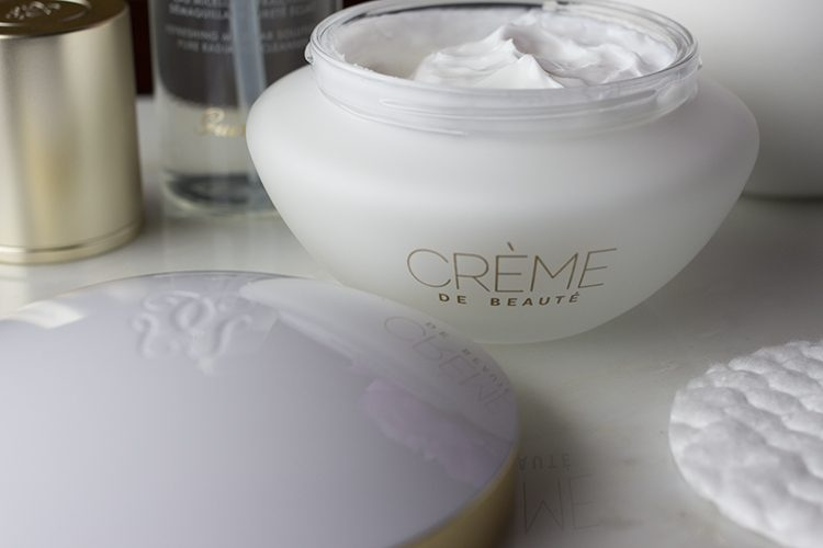 Guerlain Skincare | Creme De Beaute Gentle Cleansing Cream