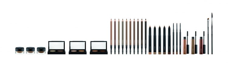 M∙A∙C Brows Are It!