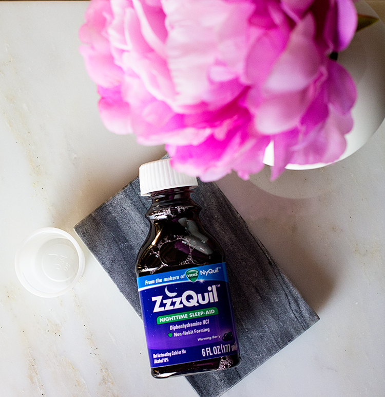 Beauty Routine for Big Events | ZzzQuil
