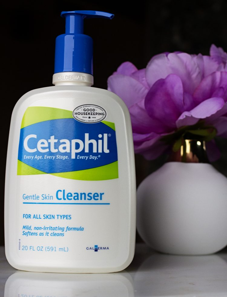 Feel Beautiphil with Cetaphil Staples | Cetaphil Cleanser