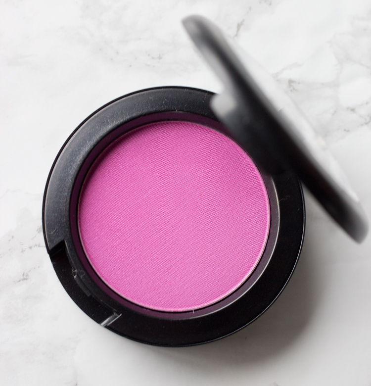 Mac Flamingo Park Collection | This Could Be Fun Blush