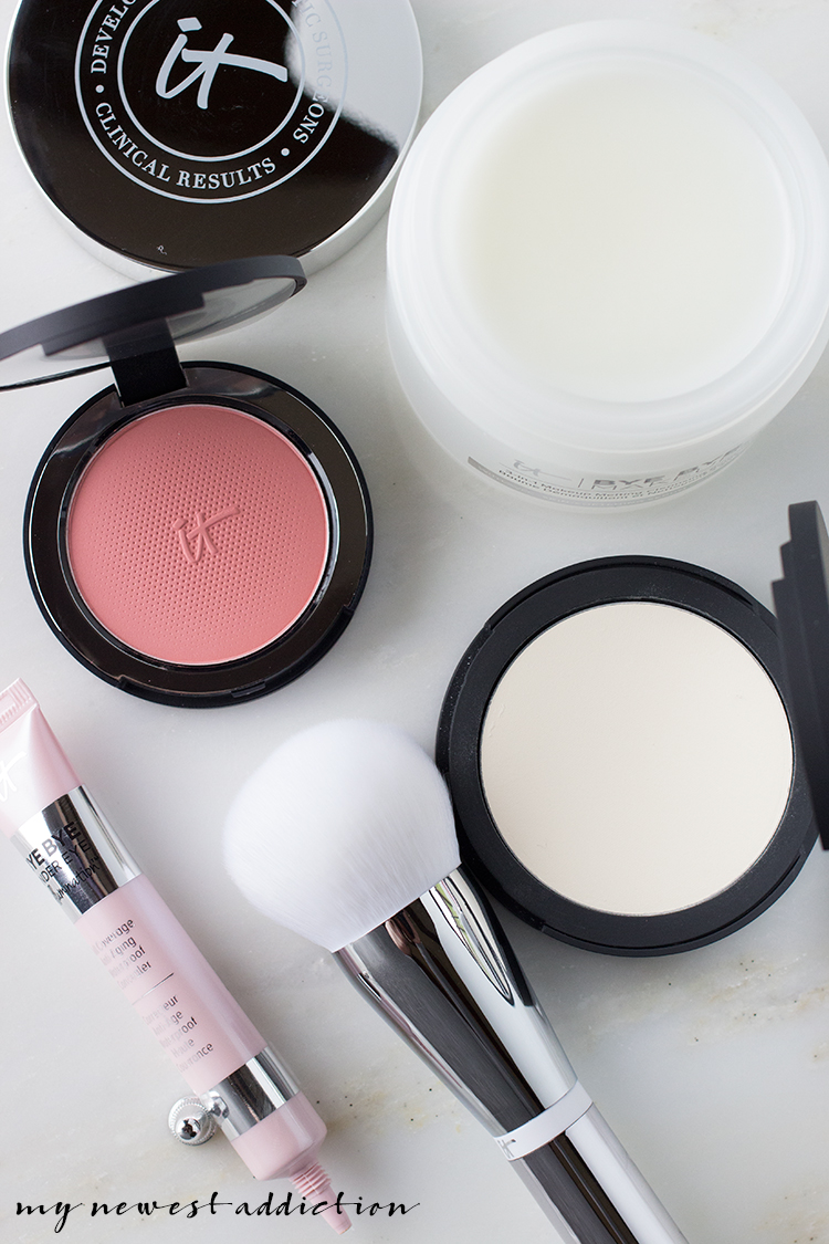 It Cosmetics Bye Bye Breakthroughs QVC TSV