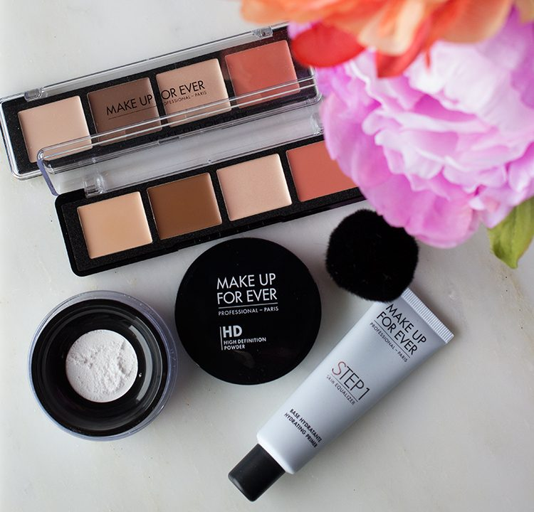 What's Hot at Make Up For Ever | Face