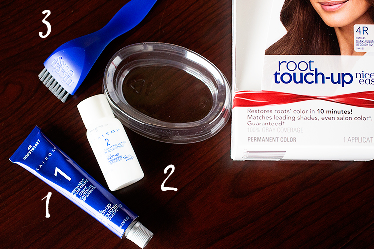 Clairol Root Touch Up by Nice 'n Easy