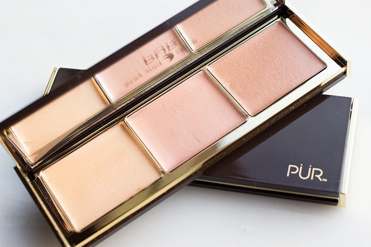 Pur Cosmetics Moonlight Glow Palette