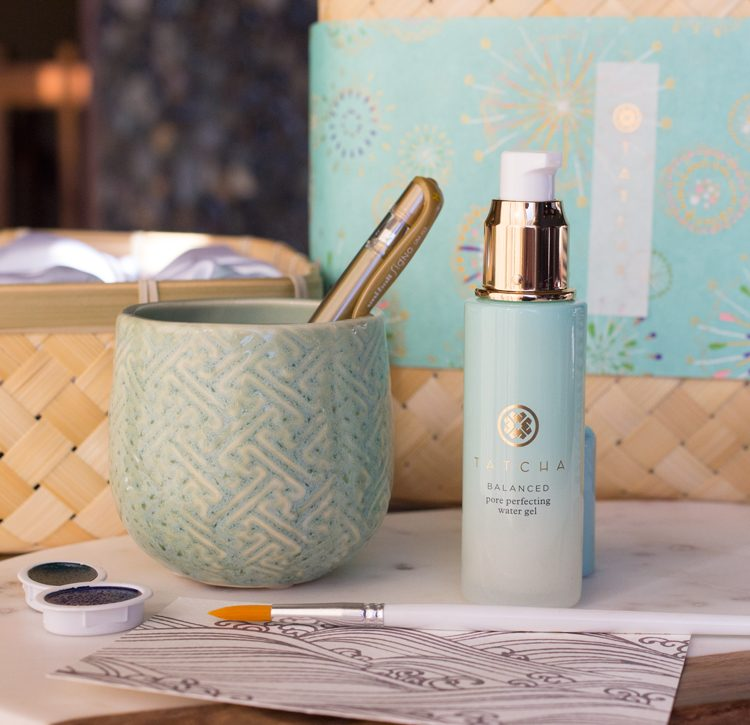 Tatcha Balanced Pore Perfecting Water Gel