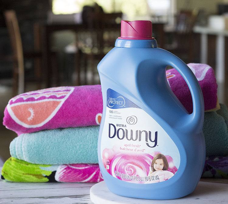 5 Laundry Tips That Make A Difference | Downy Fabric Conditioner