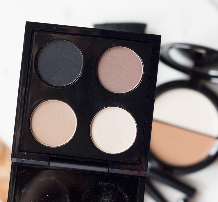 MAC Brant Brothers Collection Eye Shadow Quad