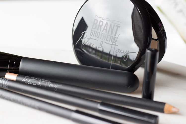 MAC Brant Brothers Collection