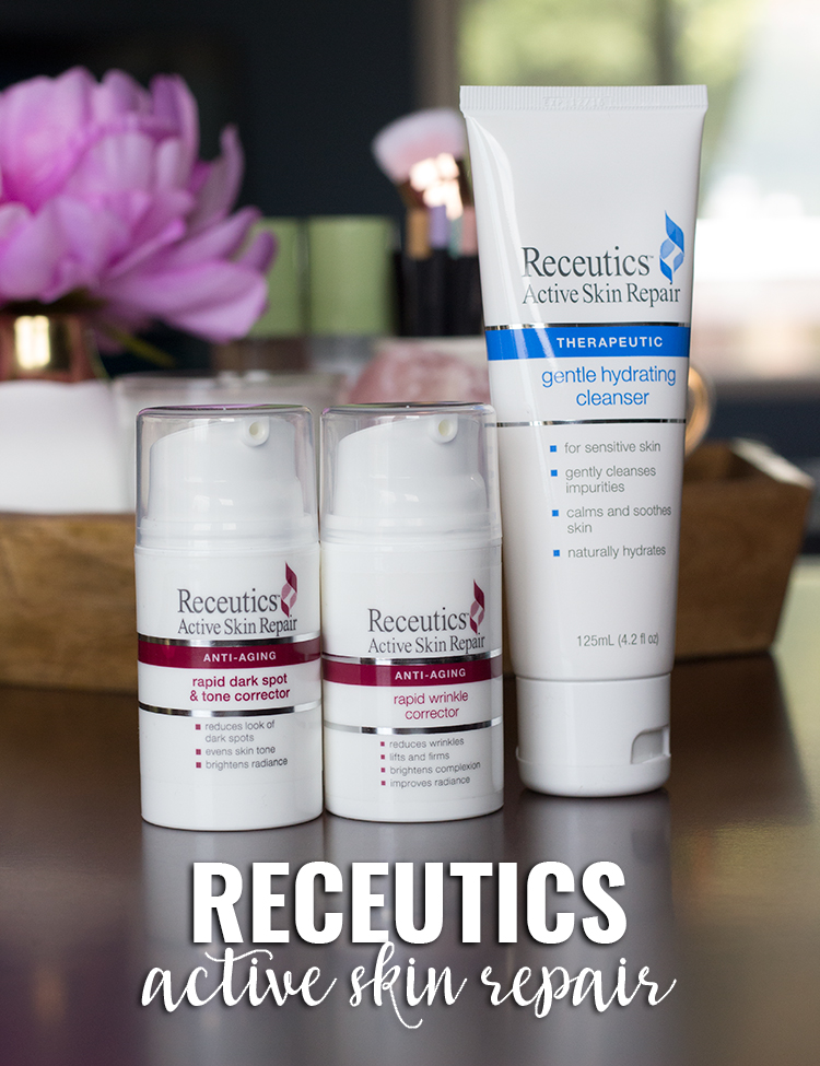 Receutics Active Skin Repair