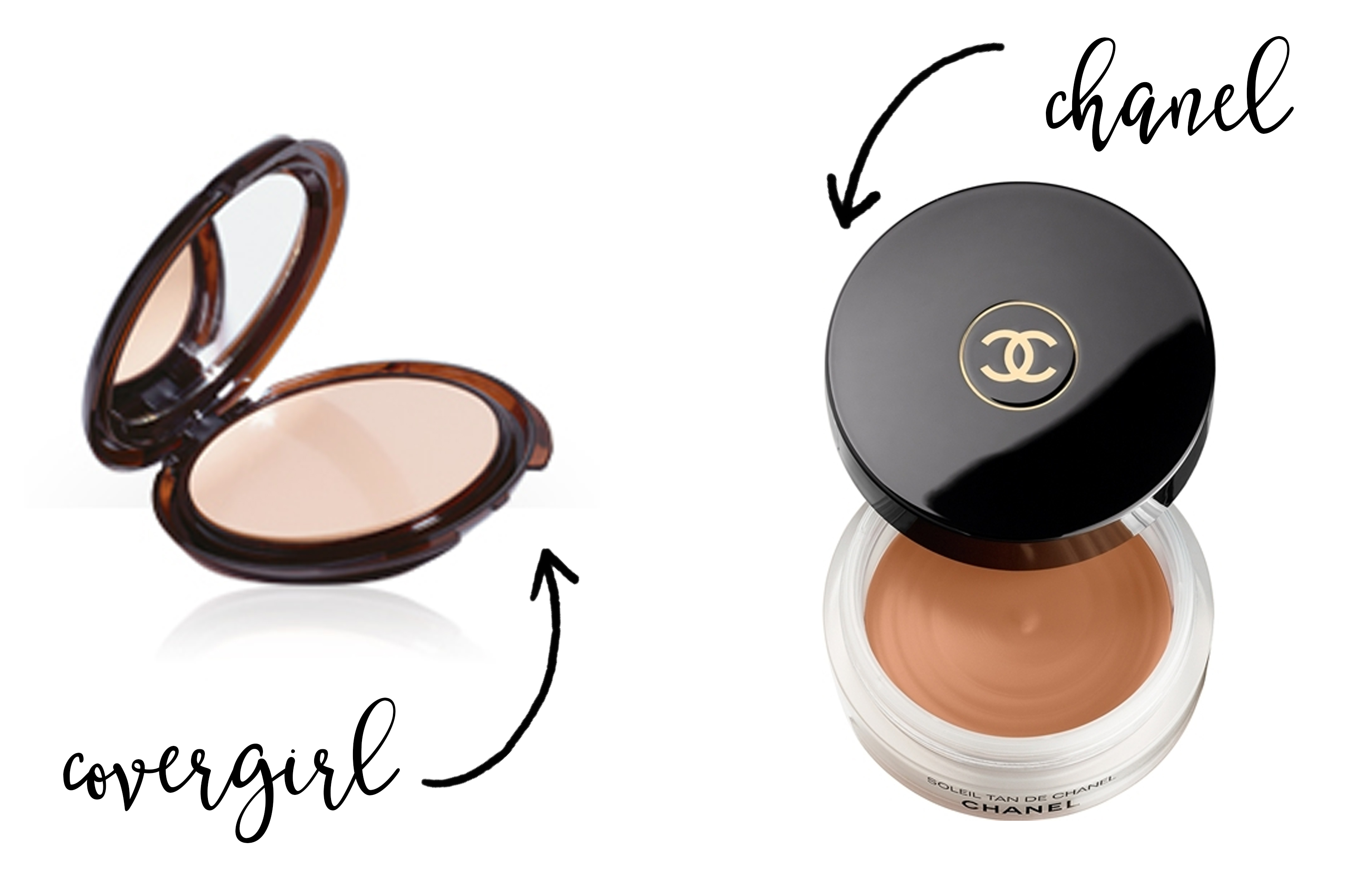 What beauty products did you use up? Which ones do you know you wont use up?