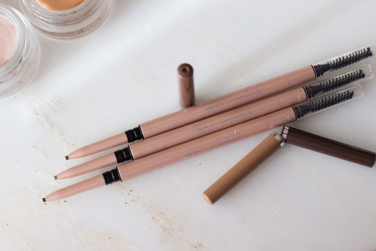 Jane Iredale Fashion Forward Fall 2016 Collection | Retractable Brow Pencils