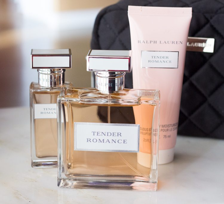 Ralph Lauren Tender Romance Fragrance